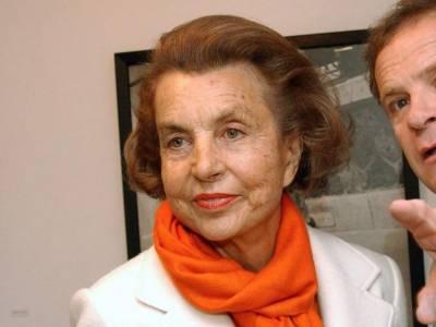 دنیا کی امیر ترین خاتون 94 سال کی عمر میں انتقال کر گئی