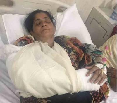 بھارتی فورسز کی ورکنگ باؤنڈری پر فائرنگ اور گولہ باری، 6 شہری شہید