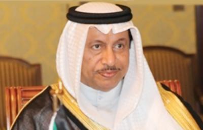 ایران مداخلت بند کرے، کویتی وزیراعظم