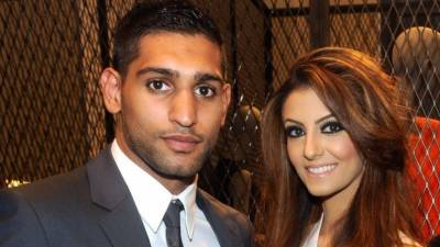 میں اور فریال طلاق کی طرف جا رہے ہیں : عامر خان