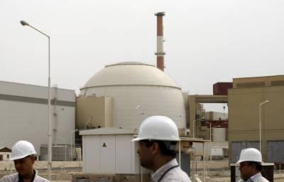 ایران کےساتھ جوہری معاہدہ ختم کیا جائے ، نیتن یاہو کا مطالبہ