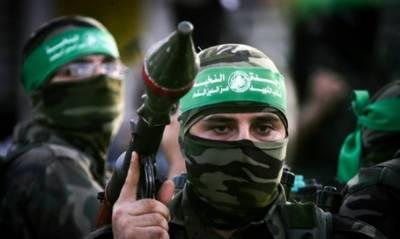 حماس کے کامیاب میزائل تجربے، اسرائیل پریشان
