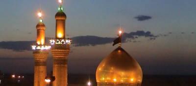 محرم الحرام : مختلف شہروں میں دفعہ 144 اور ڈبل سواری پر پابندی عائد