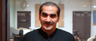 پیپلز پارٹی اور تحریک انصاف کا کردار شرمناک رہا :سعد رفیق