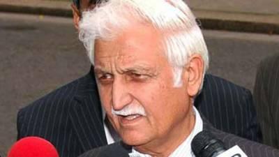 پرویز مشرف بھگوڑے ہیں، چیلنج کرتے ہیں کہ وطن آکربینظیرقتل کیس میں عدالتوں کاسامناکریں