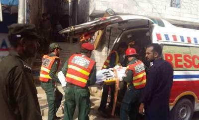 راولپنڈی: شوہر نے فائرنگ کر کے بیوی اور سسر کو قتل کر دیا