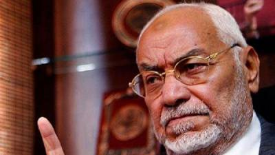 اخوان المسلمون کے سابق مرشد عام مہدی عاطف دوران قید انتقال کر گئے