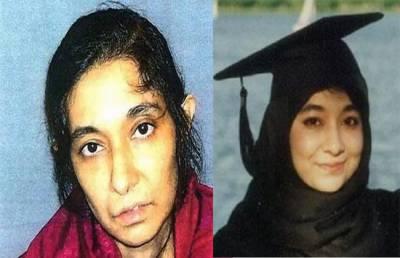 ڈاکٹر عافیہ صدیقی کو امریکی قید میں 7 سال برس مکمل ہوگئے