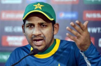 کوشش کروں گا ٹیسٹ فارمیٹ میں سب کھلاڑیوں کو ساتھ لیکر چلوں، سرفراز احمد