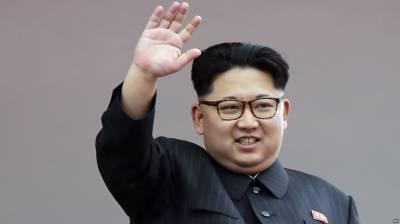 شمالی کوریا کے 'راکٹ مین' کو اپنی قوم کی کوئی پرواہ نہیں ہے: ٹرمپ
