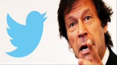 عمران خان کی غیر سیاسی ٹوئیٹ وائرل