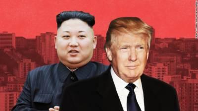 امریکی صدر ٹرمپ نے شمالی کوریا کے سر براہ کو مارنے کی دھمکی دے دی