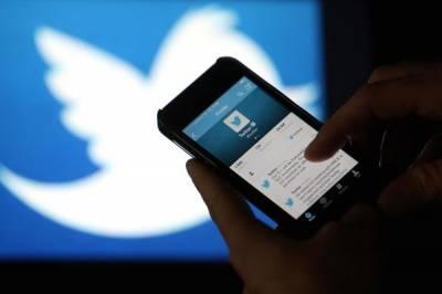 پاکستان کی جانب سے ٹوئٹر اکاﺅنٹس معطل کرنے کی درخواستوں میں دُگنا اضافہ