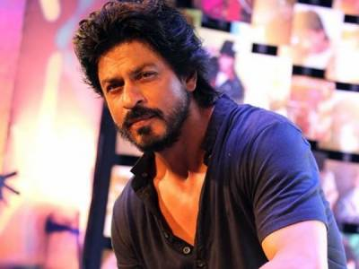 میری زندگی میں تمام خواتین اہم ہیں، شاہ رخ خان