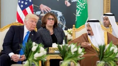 انتہا پسندی کے خلاف سعودی عرب کے تعاون سے مرکز قائم کردیا، امریکا