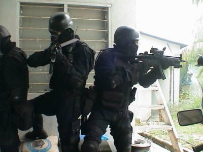 سی ٹی ڈی کی بہاولنگر کی کارروائی، کالعدم تنظیم کے 3دہشتگردوں کو گرفتار کرلیا