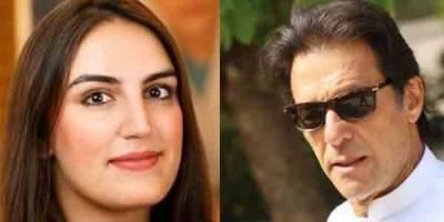 عمران خان کی بڑی غلطی، بختاور بھٹو نے تصحیح کر دی