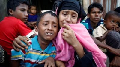 میانمار، 3 اجتماعی قبروں سے 45 لاشیں برآمد