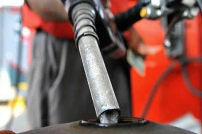 خام تیل کی قیمتوں میں تیزی، مقامی مارکیٹ میں پیٹرول مہنگا ہونے کا امکان
