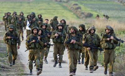 فلسطینی نوجوان کی فائرنگ سے تین اسرائیلی فوجی ہلاک،حملہ آوربھی شہید