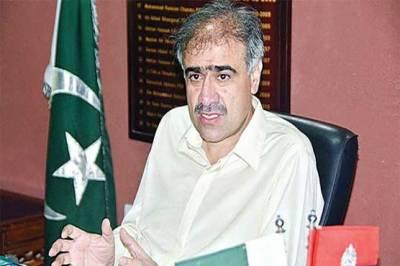 پیپلز پارٹی کو وفاقی حکومت ملی تو متحدہ بانی کو لٹکا دیں گے، وزیر داخلہ سندھ