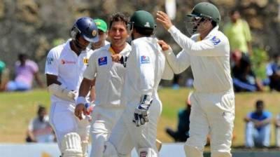 پاکستان اور سری لنکا کے درمیان پہلا کرکٹ ٹیسٹ میچ, سرفراز احمد پہلی بار قیادت کے فرائض انجام دیں گے
