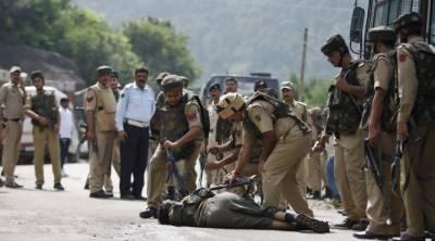 ایمنیسٹی انٹرنیشنل نے بھارت اور برما کو عالمی دہشت گرد قراردیدیا