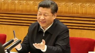 بین الاقوامی برادری گلوبل سیکیورٹی پر تعاون کرے، چینی صدر