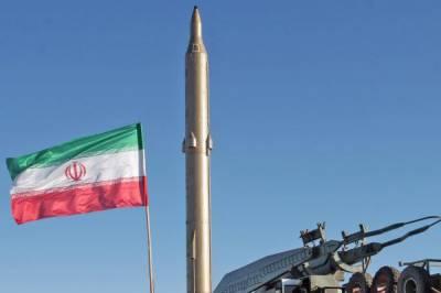 ایران کا میزائل تجربہ محض ڈھونگ تھا
