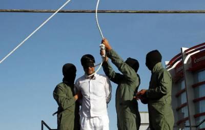 عراق میں 42 سنی مسلمانوں کو سزائے موت