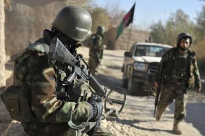 افغانستان ،طالبان کے خلاف آپریشن میں 15 دہشت گرد ہلاک اور12 زخمی