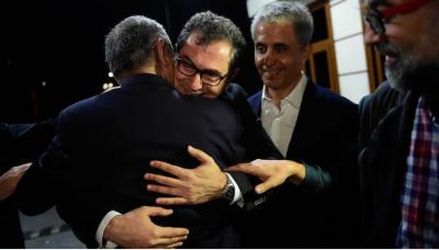 ترک عدالت نے اخبار کے صحافی قادری کو رہا کر دیا