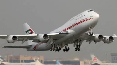 دبئی ائیرپورٹ کا ریکارڈ، 28 لاکھ مسافروں نے سفر کیا