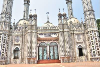 سعودی عرب بنگلہ دیش کو مساجد کی تعمیر کیلئے 20 ملین ڈالر دے گا