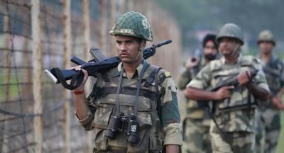 """بھارت کا آپریشن """"ارجن"""" کے نام سے پاکستانی سرحد پر جارحیت کا اعتراف"""