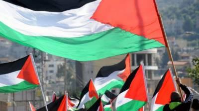 انٹرپول نے فلسطین کو علیحدہ ریاست تسلیم کر لیا