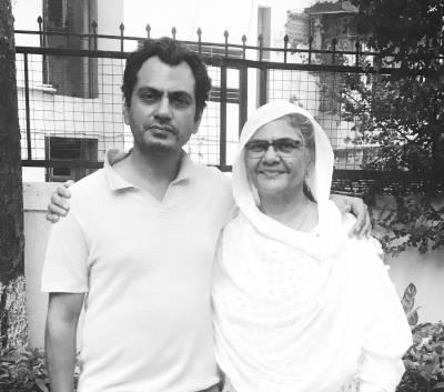 نوازالدین صدیقی کی والدہ بھی دنیا کی 100 متاثر کن خواتین میں شامل ہو گئیں