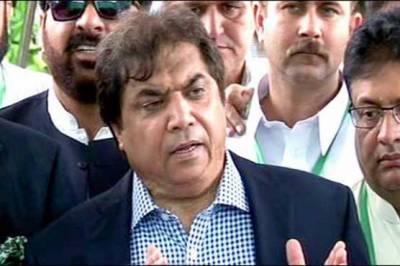 عمران خان کچھ ہی روز میں نا اہل ہوجائیں گے: حنیف عباسی