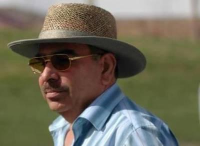 'سیاسی ایجنڈا لیکر نہیں گیا، نواز شریف سے بیگم کلثوم کی خیریت دریافت کی'