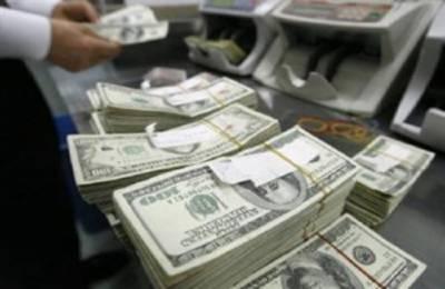 ملکی زرمبادلہ کے ذخائر میں 4 کروڑ 81 لاکھ ڈالرز کی کمی