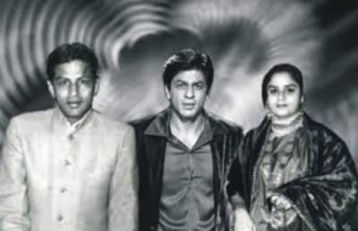بھارتی سٹار شاہ رخ خان آج بھی اپنی والدہ کی یاد پر آبدیدہ ہو جاتے ہیں