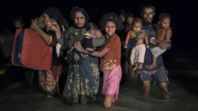 اقوامِ متحدہ کی قیادت نے روہنگیا مسئلے کو حکومت کے سامنے اٹھانے سے روکنے کی کوشش کی تھی