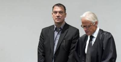 جرمنی میں سابق رکن پارلیمان کو جنسی زیادتیوں کے جرم میں سزائے قید