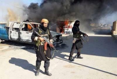 داعش نے میڈیا ہاﺅسز پر حملو ں کا اعلان کر دیا