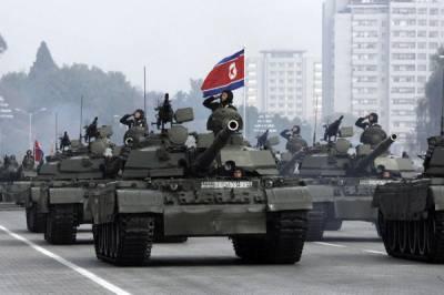امریکا سے جنگ،47لاکھ کوریائی شہریوں نے رجسٹریشن کرادی