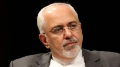 امریکہ جوہری معاہدے سے علیحدگی اختیار کر سکتا ہے: ایرانی وزیرِ خارجہ