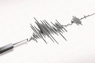 چین میں شدید زلزلہ، شدت 5اعشاریہ 4ریکارڈ کی گئی