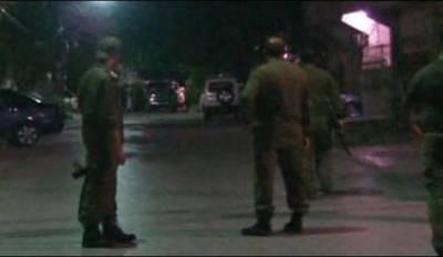 لاہور، سی ٹی ڈی کی کارروائی، کالعدم تحریک طالبان کے 5 دہشت گرد ہلاک