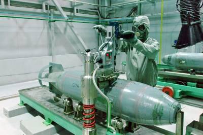 امریکا اپنے کیمیائی ہتھیار2023 تک تلف کر دیگا