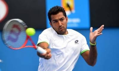 پاکستانی ٹینس اسٹاراعصام الحق چینگڈو اوپن مینز ڈبلز کا ٹائٹل جیت گئے